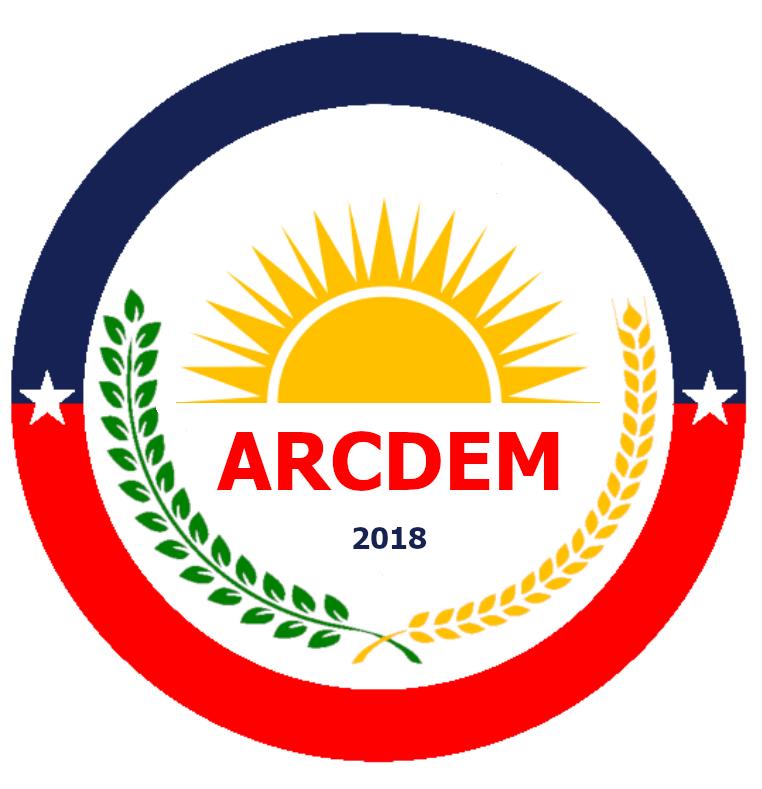 ARCDEM
